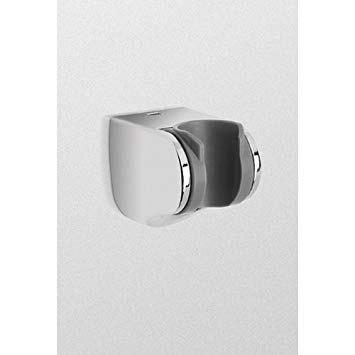 toto ts101v#pn handshower wall mount, polished nickel