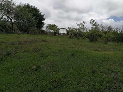 totolapan terreno campestre