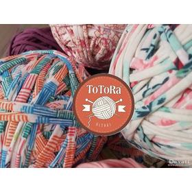 Totora®combo 15kilos Blanco Negro Color Envio Gratis Cuotas!