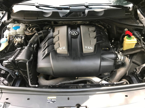 touareg tdi automatic diesel impecable servicios agencia qc