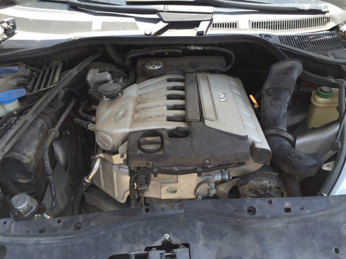 touareg v6 2006 por partes - s a q -