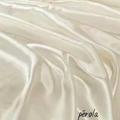 touca  e fronha de cetim toque de seda anti frizz á escolha