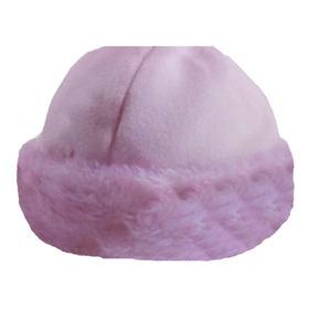 Touca Feminina Inverno (soft) Pelúcia Estilo Europeu Barato