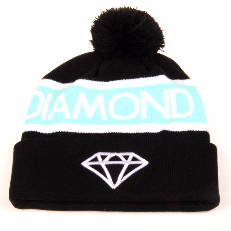 touca gorro beanie diamond supply co. swag pronta entrega. Carregando zoom. aa0732246e5