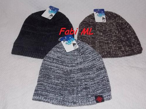 touca gorro em lã térmico-frio intenso-neve-várias cores