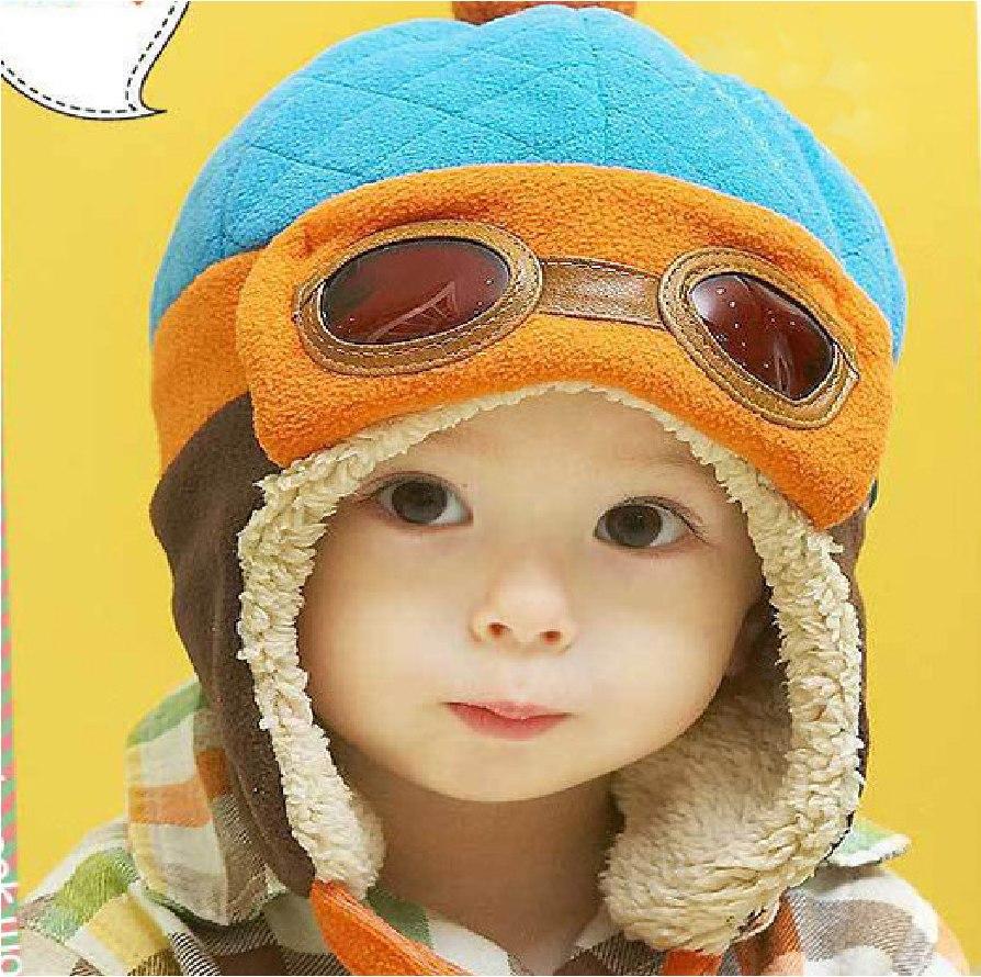 121470677a508 touca infantil aviador gorro inverno bebe toucas chaves. Carregando zoom.