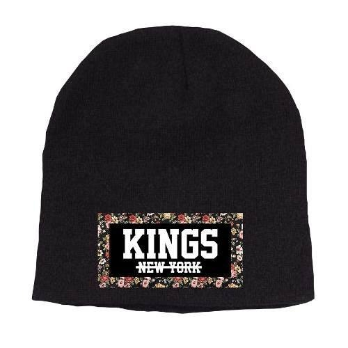 Touca Masculina Swag Kings Of New York Florido Floral Toca - R  19 ... 83f82d4effb