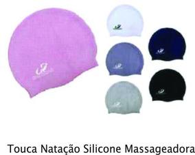 9287938e7 Touca De Silicone Massagem Hammerhead - Esportes e Fitness no Mercado Livre  Brasil
