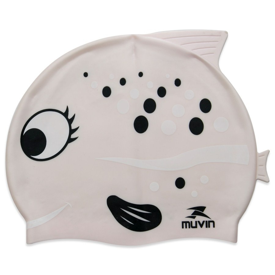 da7ed7c72 touca natação infantil kids silicone peixinho nemo tubarão. Carregando zoom.