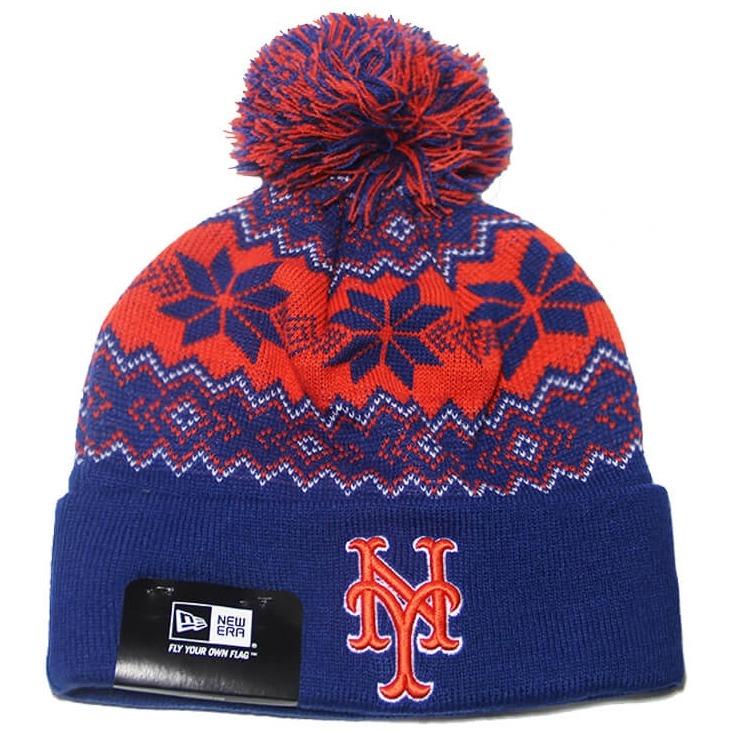ed0cb581e4e11 Touca New Era Mlb Ny Mets Snow Burst - Well Store - R  89