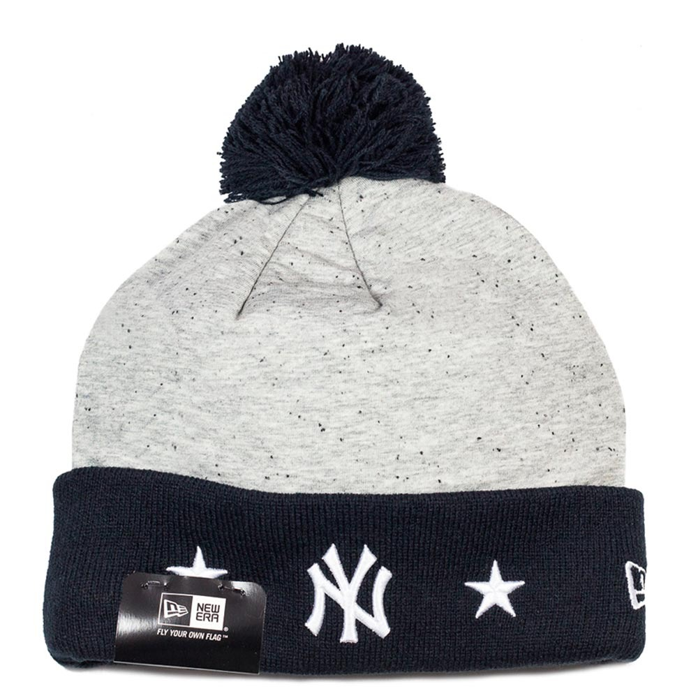 ... touca new era new york yankees heather spec. Carregando zoom. cheap for  sale 698a3 ... 2398c5fca4c