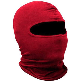 Touca Ninja Balaclava Mascara Segunda Pele Paintball Airsoft