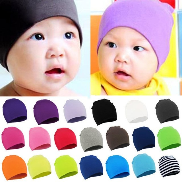 Touca Para Bebe Inverno Gorro Infantil Meninas E Meninos - R  12 53d50ed95e5