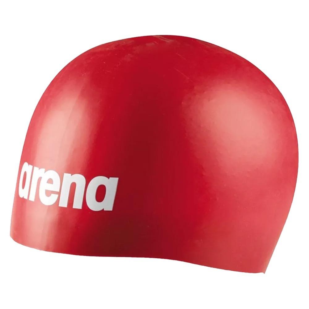 9f9e8f6d7 touca para natação racing moulded pro arena - vermelho. Carregando zoom.