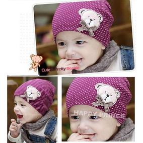 5d5e51170537f Touca Infantil Bebe Crianças Toucas Lã Menina Gorro Boina. R  28