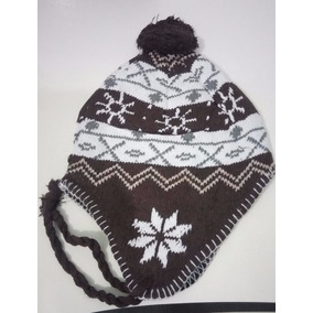 30f85d865a1bd Toucas Peruana - Touca Do Chaves- Adulto - Kit Com 12. R  110