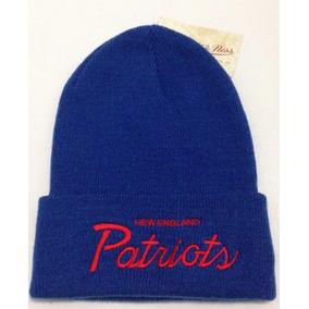 87909d65a1487 Touca New England Patriots Mitchell Ness Nfl Nhl Mlb