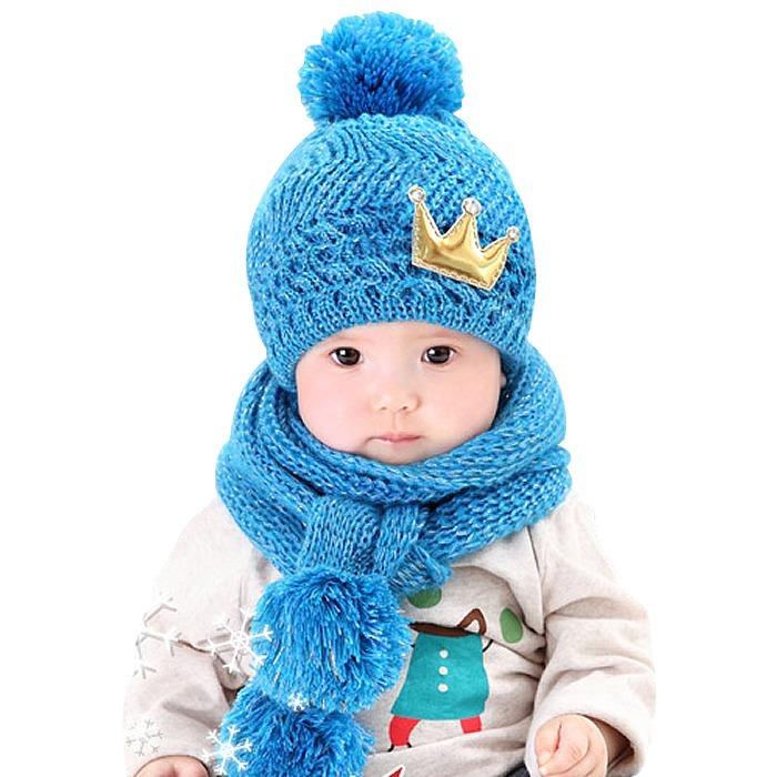 Toucas Chapéu E Cachecol De Inverno Lã Criança Infantil - R  44 586e0b933ea