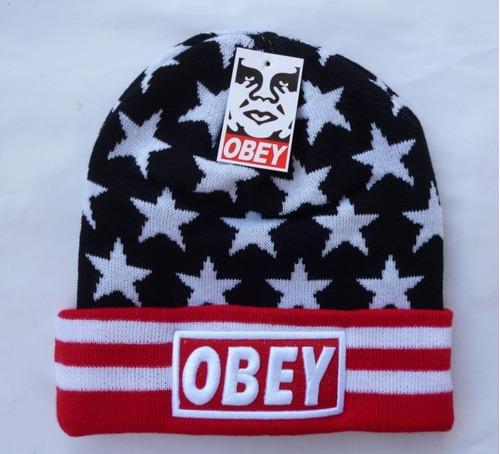 toucas obey