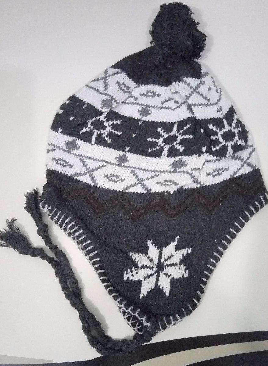 Toucas Peruana - Touca Do Chaves- Adulto - Kit Com 12 - R  110 79f4fb1ea44