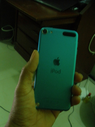 touch 16gb ipod
