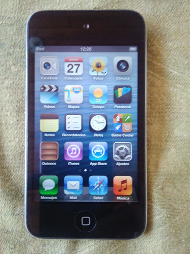 touch 32gb ipod