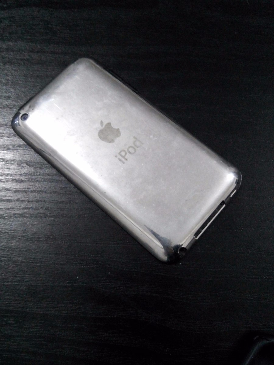 Itunes 8gb Ipod Touch - xilushouse