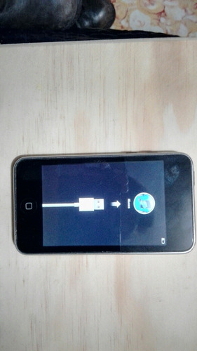 touch 8gb! ipod