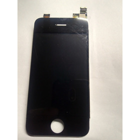 Touch C Display Celular iPhone 2 G Preto