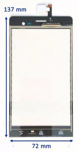 touch celular polaroid cosmo pspc 505 negro
