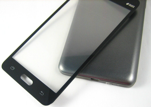 touch  +cover housing samsung galaxy grand prime g530~black