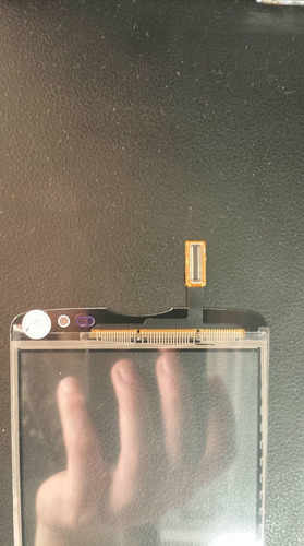 touch cristal celular lg l80 d373 blanco nuevo