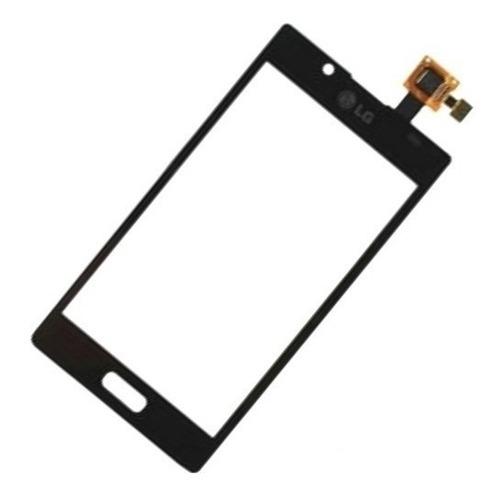 touch cristal pantalla tactil lg p760 optimus l9 negro blanc