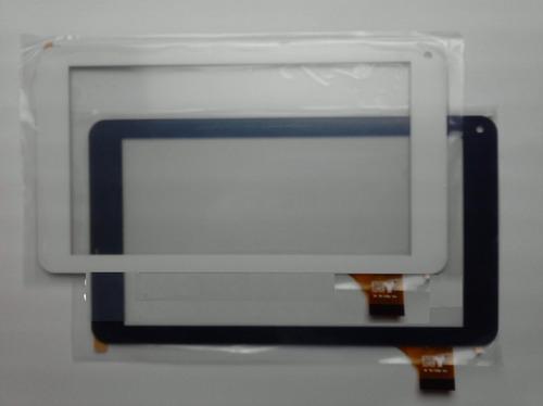 touch d tablet ekt electra ek-mii blanca flex fm709901ka aoc