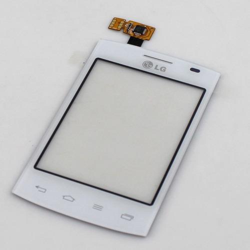 touch da tela smartphone lg l1 e410 e415. envio td.brasil
