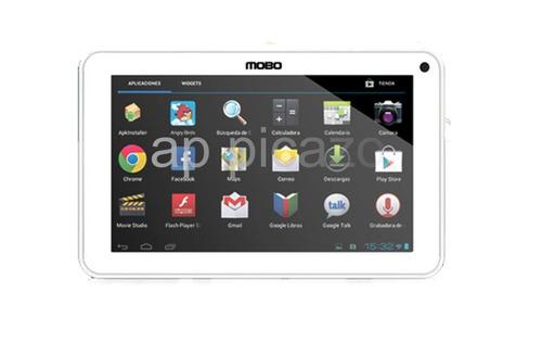 touch de 7 para tableta mobo