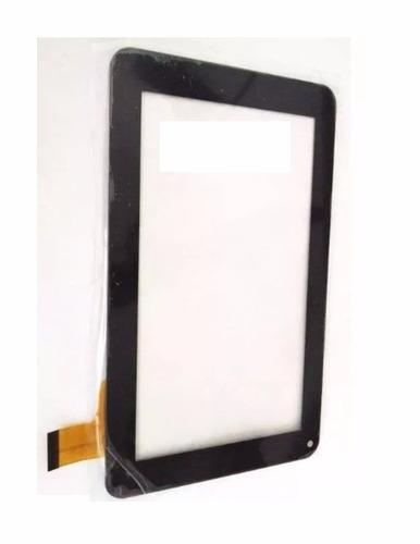 touch de tablet tech pad xtab785 flex c186111b1 fpc689dr 86v
