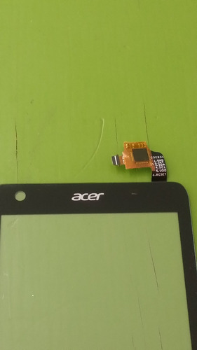 touch digitalizador acer liquid z410 envío gratis