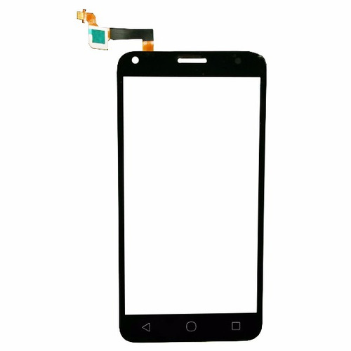 Touch Digitalizador Alcatel Pixi 4 5010 5010g Negro