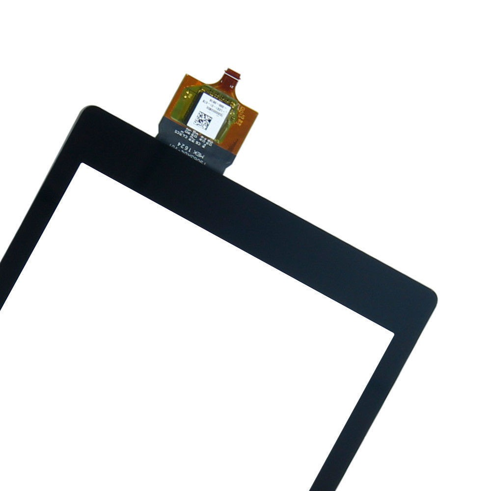 Touch Screen Digitizer Panel For Amazon Kindle Fire HD8 6th 2016 Model PR53D US