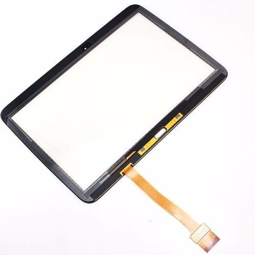 touch digitalizador lens par samsung galaxy tab 3 p5200 mo29