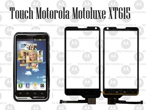 touch digitalizador tactil  motorola xt615 motoluxe