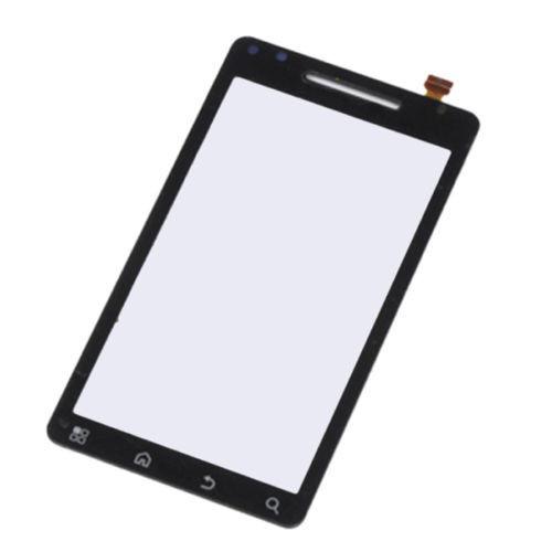 touch  digitizer repair partpara motorola droid 2 a955 negro