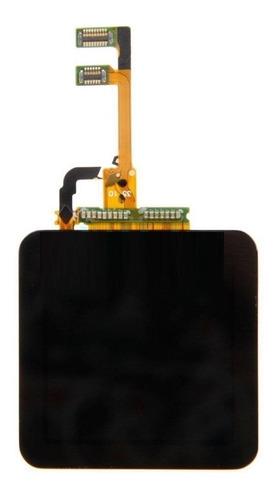 touch display pantalla para ipod nano 6 generacion impormel