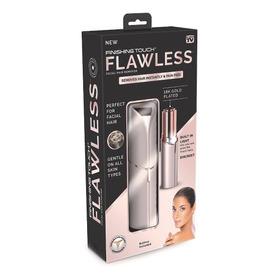 Touch Flawless Depilador Facial, Original De Usa