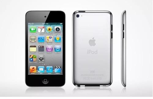 touch geração ipod