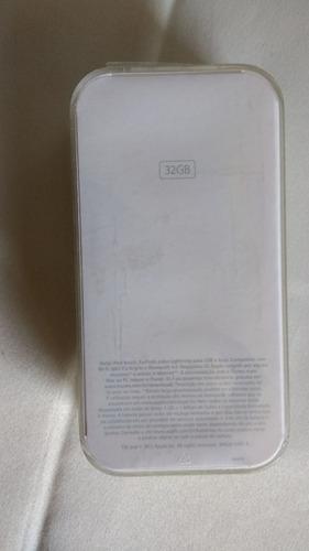 touch geração, ipod