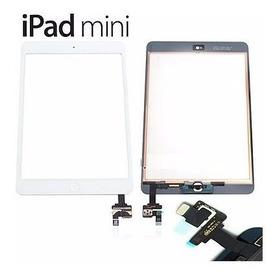 Touch iPad Mini 1 Y 2 Boton Home Y Adhesivos