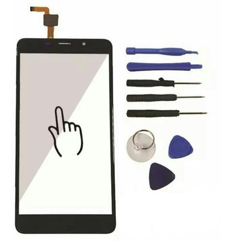 touch leagoo m8/m8 pro tela 5,7 + ferramentas