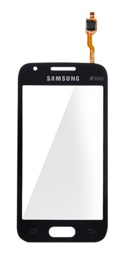 touch mica táctil samsung ace 4 g313 g313f negro